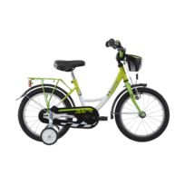 Vermont - Vélo Enfant - Race Boys - Vélo enfant 16 pouces - vert